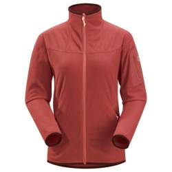 Arc'teryx Caliber Polartec® Fleece Jacket (For Women)