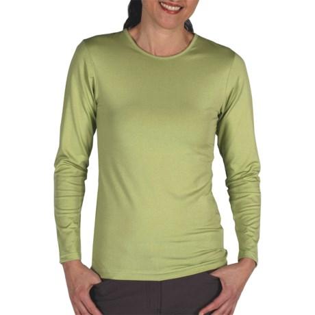 ExOfficio BugsAway® Chas'r T-Shirt - UPF 30+, Long Sleeve (For Women)