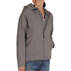 ExOfficio Gallivant Hooded Jacket - UPF 50+ (For Women)