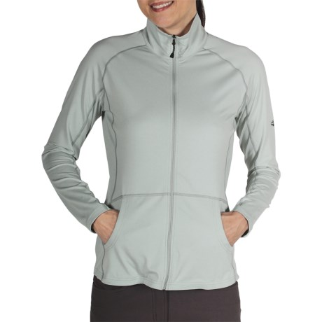 ExOfficio Sol Cool Zippy Jacket (For Women)