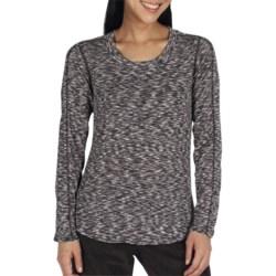 ExOfficio Chica Cool Dri-Release® FreshGuard® Shirt - UPF 20+, Long Sleeve (For Women)