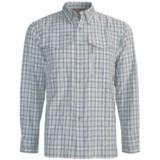 Simms Glenbrook Fishing Shirt - UPF 30+, Long Sleeve (For Men)