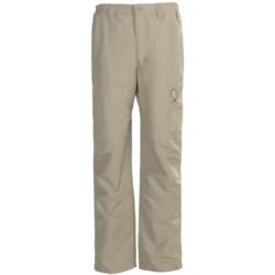 Simms BugStopper NFZ Pants - UPF 50+ (For Men)