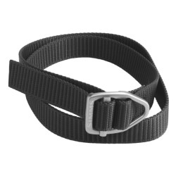 Simms Nylon Web Belt with Viper Buckle (For Men)