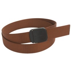 Simms Nylon Web Belt with T-Lock Buckle (For Men)