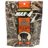 Premier Pet Team Realtree® Advantage Max-4® Liver Rewards - 6.5 oz.
