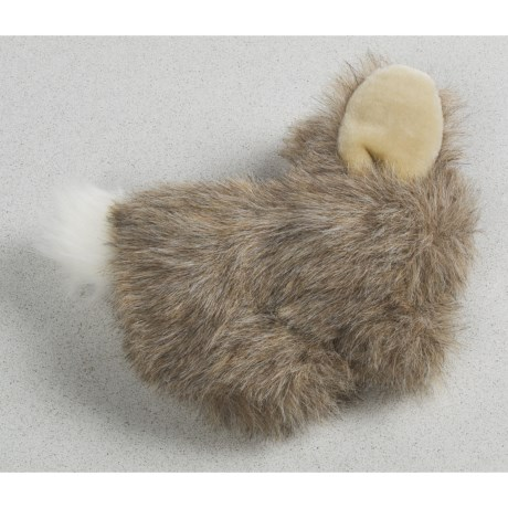 Premier Pet Wild Thangs Squeaky Dog Toy