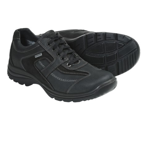 Ara Bormio Gore-Tex® Oxford Shoes - Waterproof (For Men)