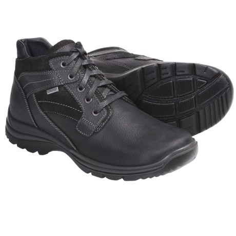 Ara Bruce Mid Gore-Tex® Boots - Waterproof (For Men)