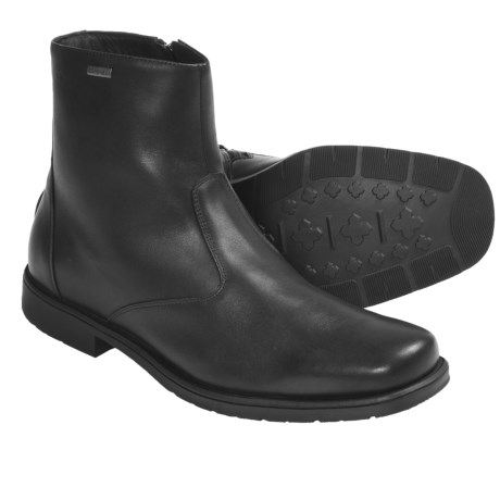 Ara Sam Gore-Tex® Ankle Boots - Waterproof, Leather (For Men)