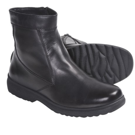 Ara Ozzie Ankle Boots - Leather (For Men)