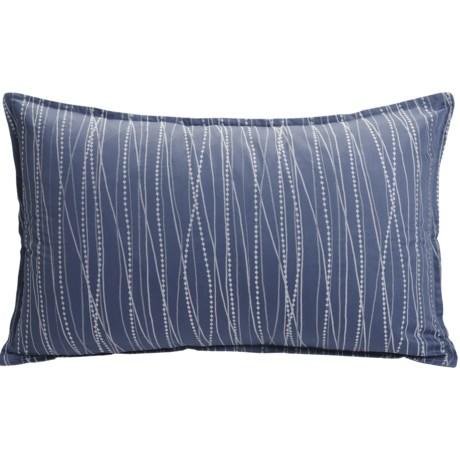 Barbara Barry Dream Streaming Pillow Sham - Queen