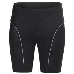 Orbea Series Cycling Shorts (For Women)