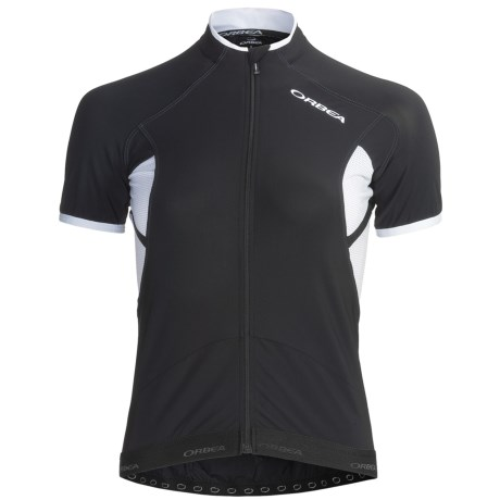 Orbea Dama Pro Cycling Jersey - Short Sleeve (For Women)