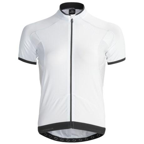 Orbea Dama Pro Cycling Jersey - Short Sleeve (For Women)