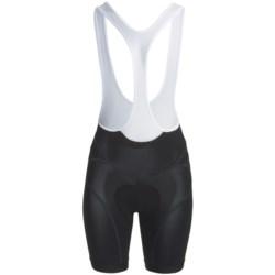 Orbea Pro SSN Bib Cycling Shorts - UPF 50+ (For Women)