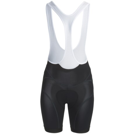 Orbea Pro SSN Bib Cycling Shorts - UPF 50+ (For Women)