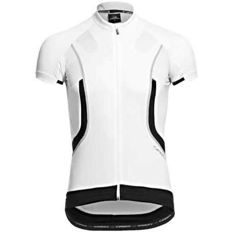 Orbea Pro Cycling Jersey - Short Sleeve (For Men)