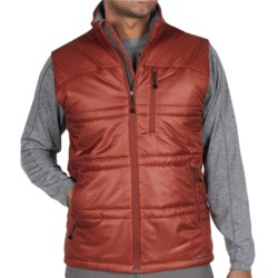 ExOfficio Storm Logic Vest - PrimaLoft® (For Men)