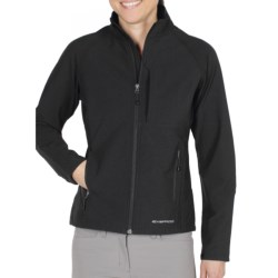 ExOfficio Boracade Soft Shell Jacket (For Women)