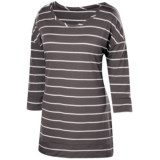 Isis Moxie Shirt - UPF 30+, 3/4 Sleeve (For Women)