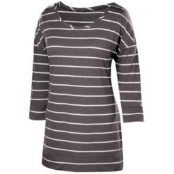 Isis Moxie Shirt - UPF 30+, 3/4 Sleeve (For Women)