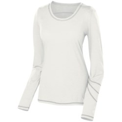 Isis Simplici-Tee Shirt - UPF 30+, Long Sleeve (For Women)