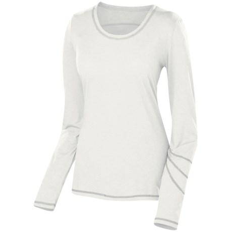 Isis Simplici-Tee Shirt - UPF 30+, Long Sleeve (For Women)