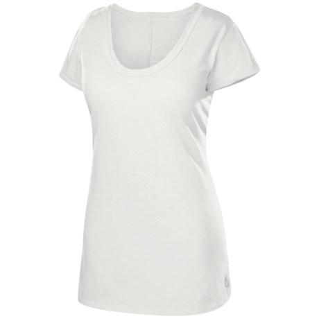 Isis Dream Swing T-Shirt - Cotton Slub, Short Sleeve (For Women)