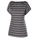 Isis Moxie Boat Neck T-Shirt - UPF 30+, Short Sleeve (For Women)