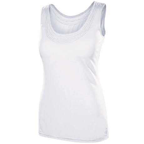 Isis Simplici-Tee Tank Top - UPF 30+ (For Women)
