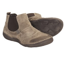 Josef Seibel Flannery Leather Ankle Boots (For Women)