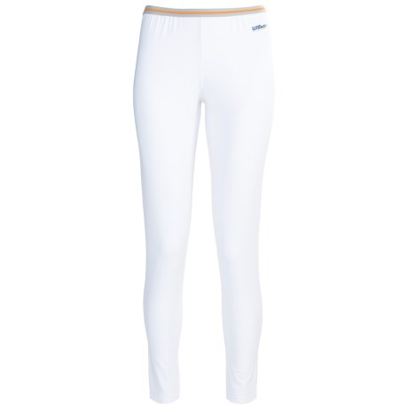Watson's High-Performance Long Johns - Stretch (For Women)