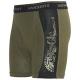 Watson's Printed Boxer Briefs - Underwear (For Boys)