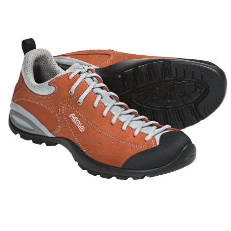 Asolo Shiver Trail Shoes (For Men)