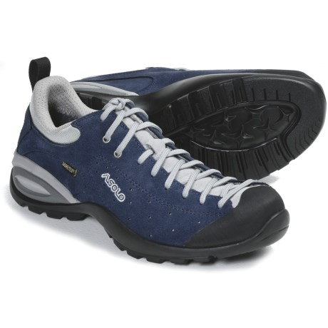 Asolo Shiver Gore-Tex® Trail Shoes - Waterproof (For Women)