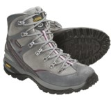 Asolo Amethyst Gore-Tex® Hiking Boots - Waterproof (For Women)