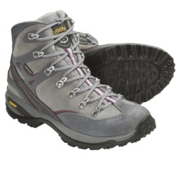 Asolo Amethyst Gore-Tex® Hiking Boots - Waterproof (For Women)