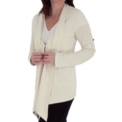 Royal Robbins Nuevo Summer Cardigan Sweater - UPF 30, Hemp-Organic Cotton (For Women)