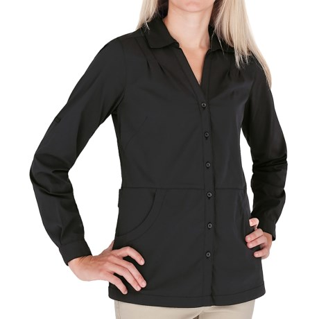 Royal Robbins Discovery Lite Stretch Jacket - UPF 25+ (For Women)