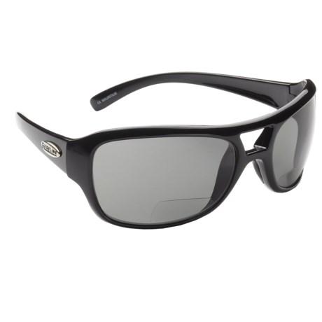 Guideline Pilot Fish Bifocal Sunglasses - Polarized