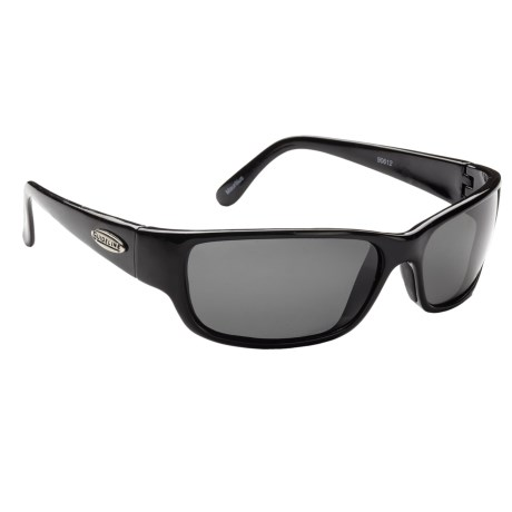 Guideline Eyegear Guideline Current Sunglasses - Polarized