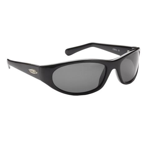 Guideline Eyegear Guideline Rogue Sunglasses - Polarized