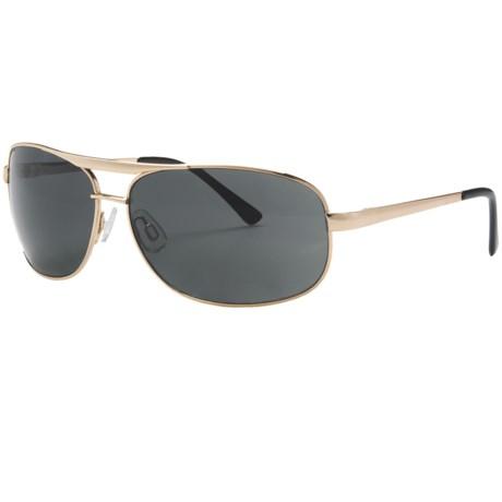 Guideline Release Sunglasses - Polarized