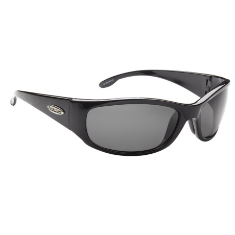 Guideline Kingfisher Sunglasses - Polarized