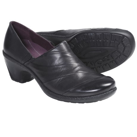Romika Lyon 09 Shoes - Leather, Slip-Ons (For Women)