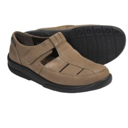 Mobils by Mephisto Cheston Fisherman Shoes - Leather (For Men)