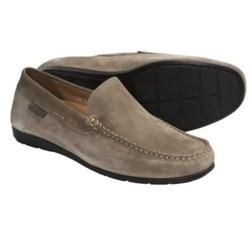 Mephisto Algoras Shoes - Suede (For Men)