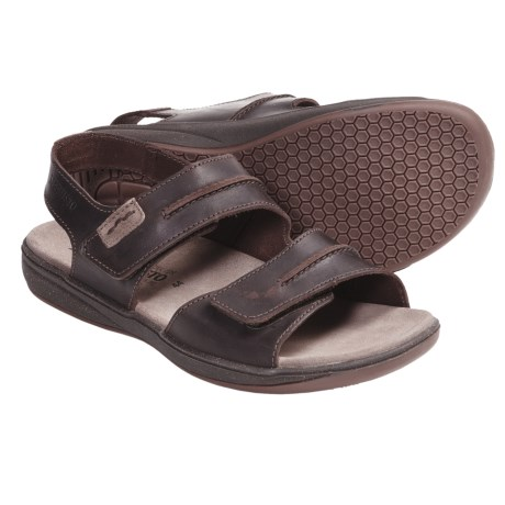 Mephisto Sagun Sandals - Leather (For Men)