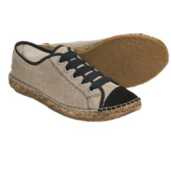 lisa b. Lisa B. and Co. Espadrille Sneakers (For Women)